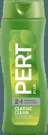 PERT Plus Classic Clean ($3.97; Walmart.com)