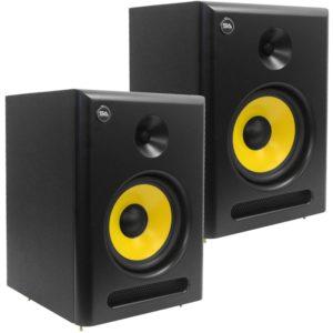 Spectra 8P- Pair Home Music Studio