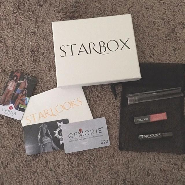 Starlooks - August Starbox Review #StarlooksAddict (3)
