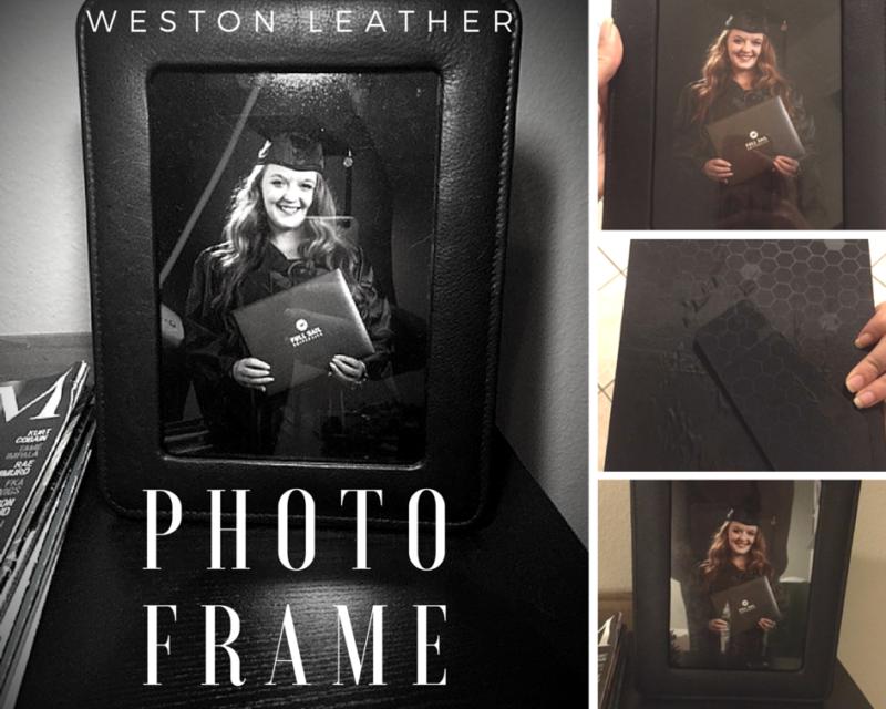 Weston Leather