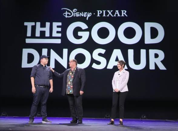 Good Dino #GoodDino