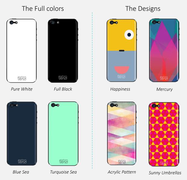 ExtraVerso Phone Case