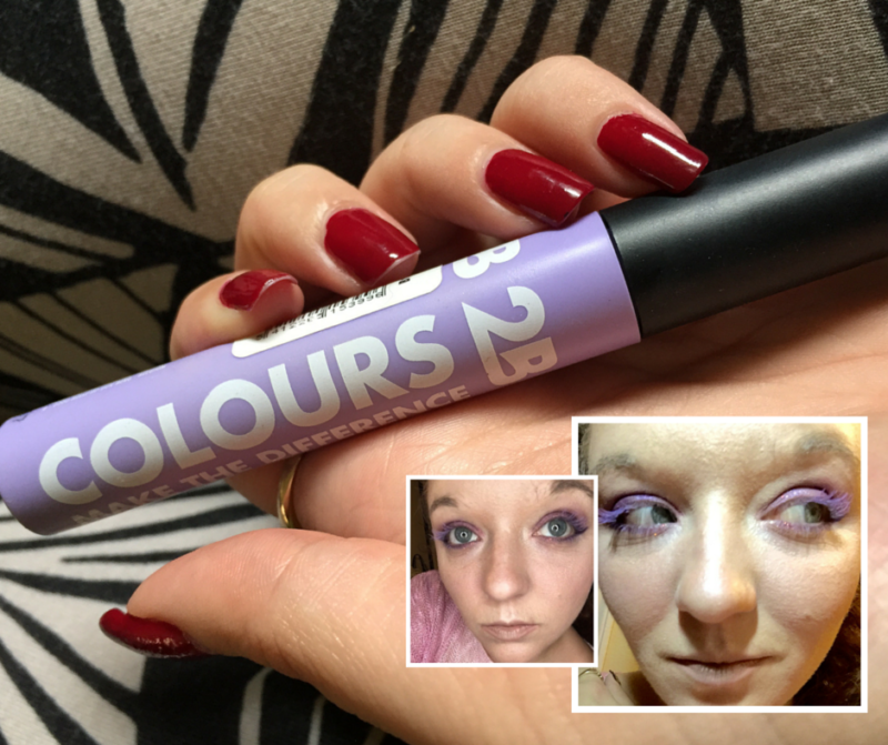 2B Coulour Cosmetics #Bblogger (10)
