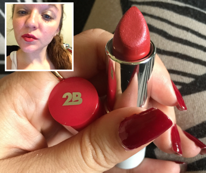 2B Coulour Cosmetics #Bblogger (11)