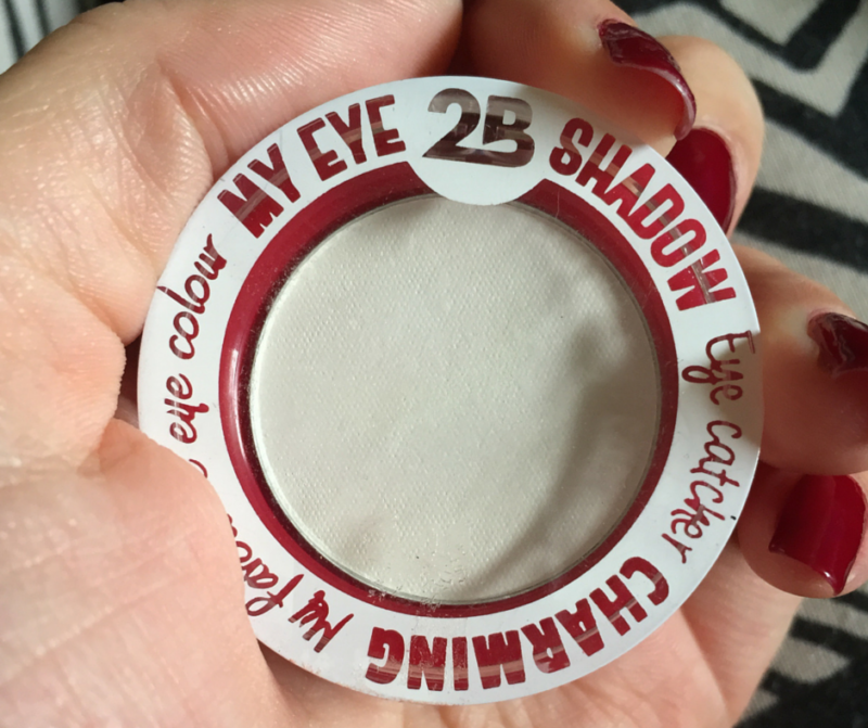 2B Coulour Cosmetics #Bblogger (5)