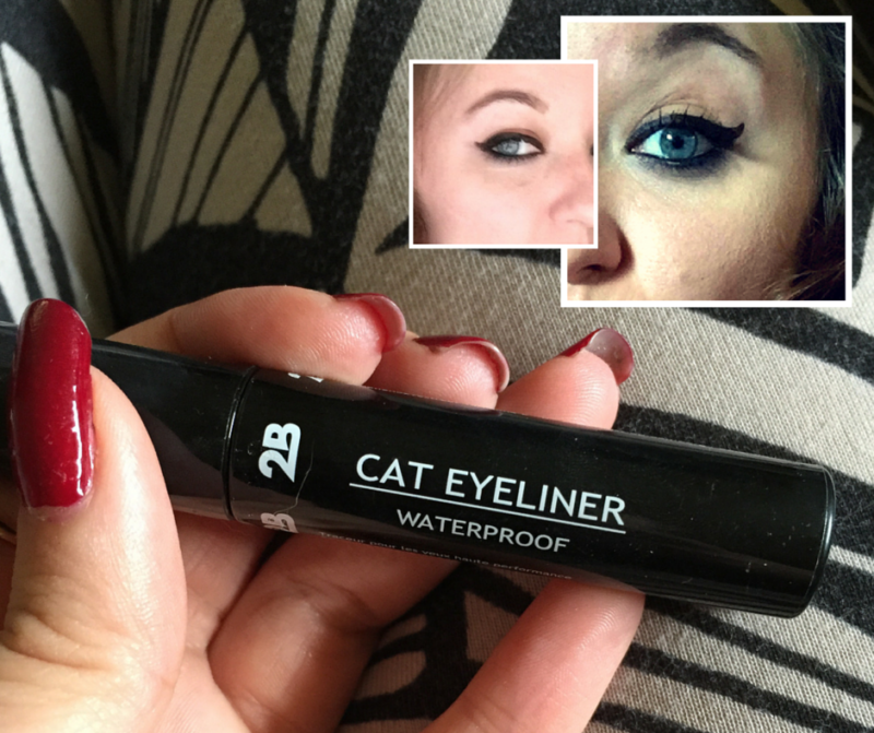 2B Coulour Cosmetics #Bblogger (9)