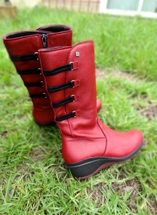 Arcopedico - Healthy Footwear For #FallFashion (2)