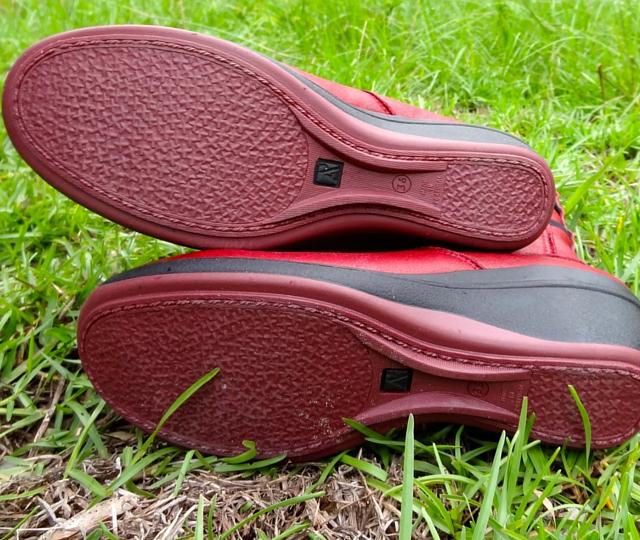 Arcopedico - Healthy Footwear For #FallFashion (3)