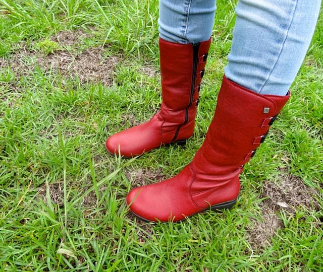 Arcopedico - Healthy Footwear For #FallFashion (4)