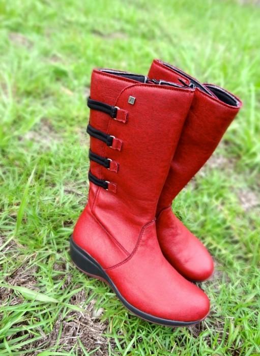Arcopedico - Healthy Footwear For #FallFashion