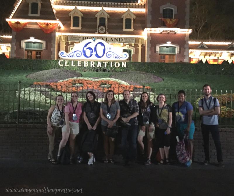 Disneyland 60th Anniversary - My Experience #Disneyland60 (2)