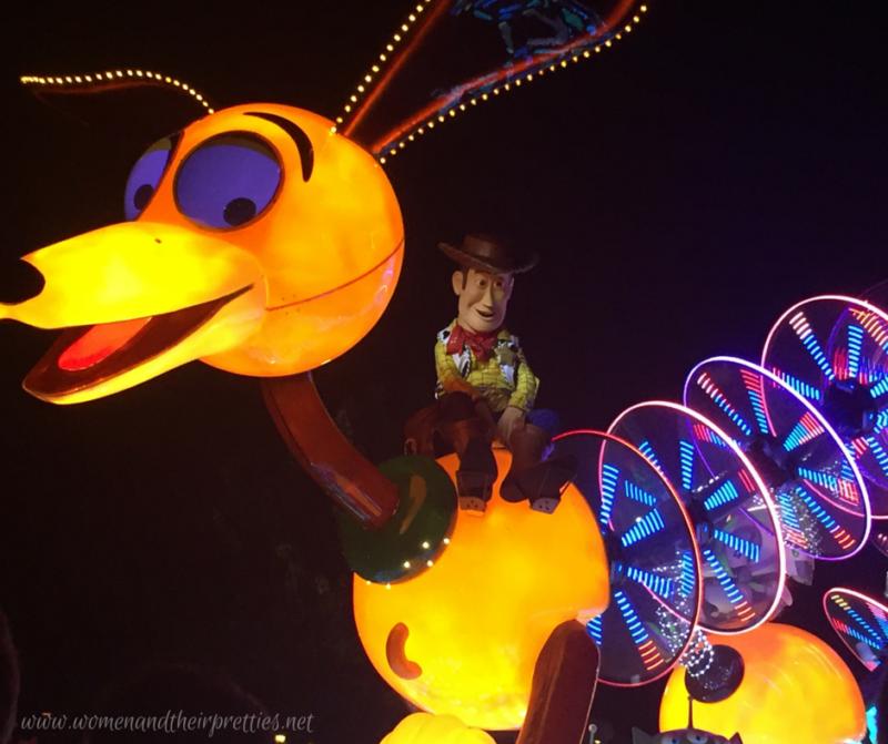 Disneyland 60th Anniversary - My Experience #Disneyland60 (3)
