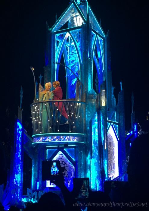 Disneyland 60th Anniversary - My Experience #Disneyland60 (6)