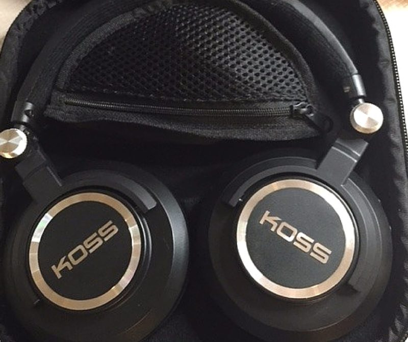Koss - The Ultimate Listening Experience #MusicMonday