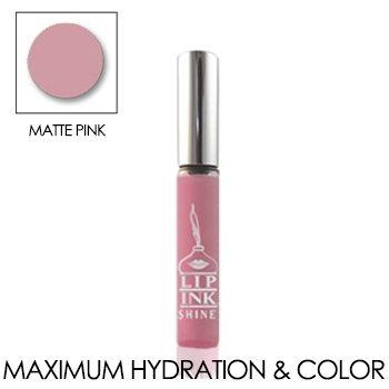 Lip Ink LIp Stain Matte Pink