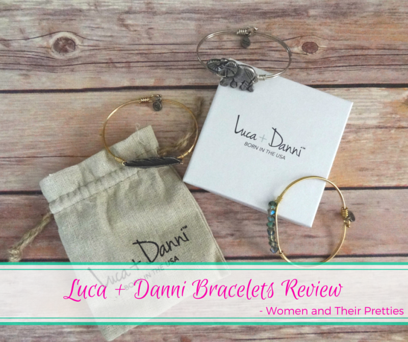 Luca + Danni Bracelets Review (1)