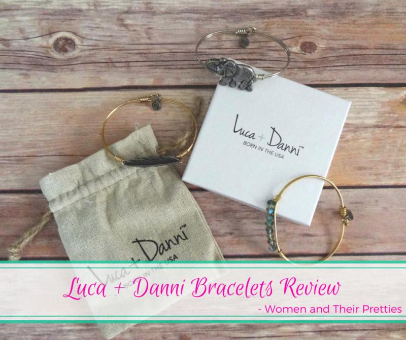 Luca + Danni Bracelets Review (1)