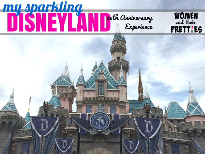 My Disneyland 60th Anniversary Experience #Disneyland60 (2)