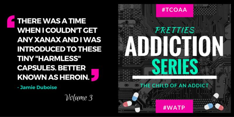 Pretties Addiction Series Vol. 3 #TCOAA