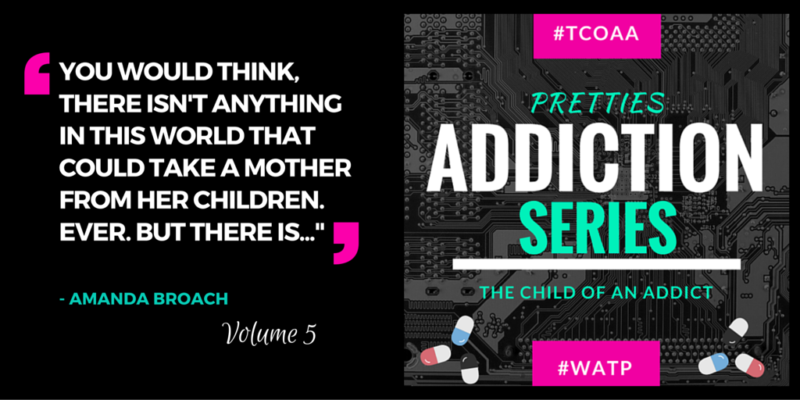 Pretties Addiction Series Vol. 5 #TCOAA