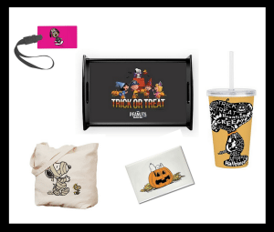 Halloween Merch