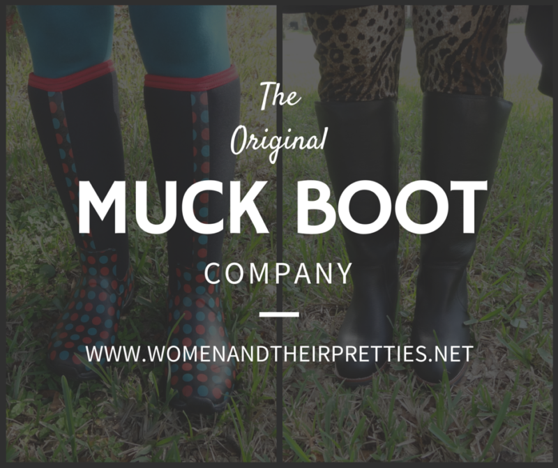 The Original Muck Boot Company - Featured Image (1)