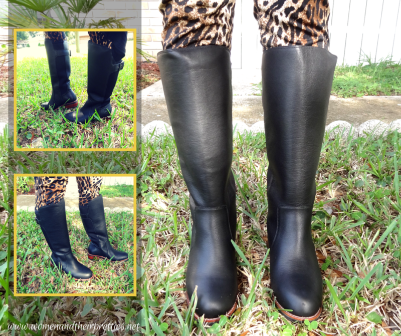 The Original Muck Boot Company - Waterproof Leather Boots (1)