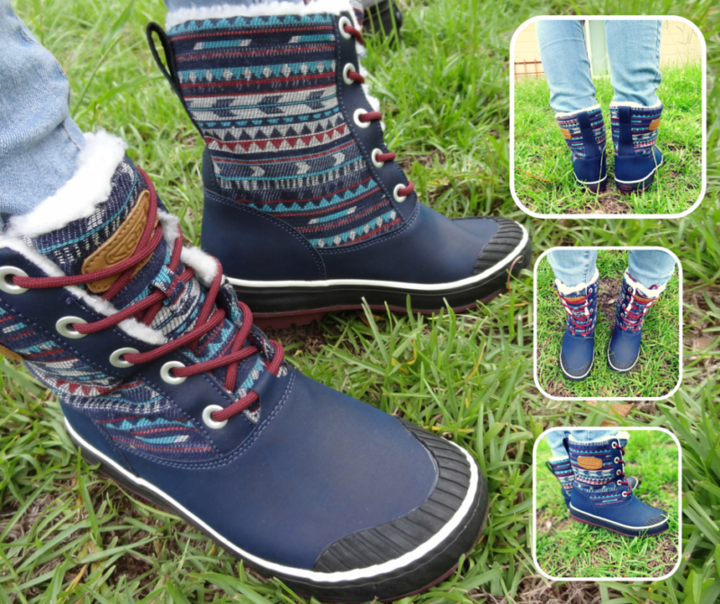 Welcome Bad Weather with KEEN Footwear - Elsa Boots (1)