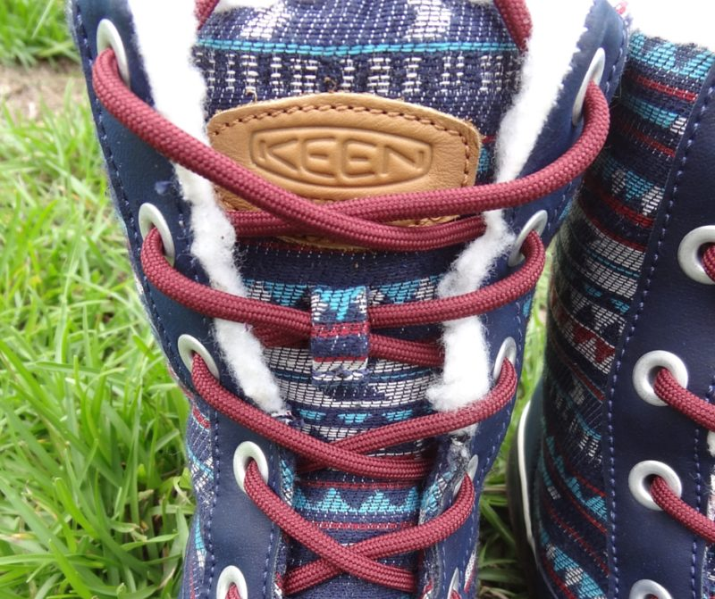 Welcome Bad Weather with KEEN Footwear - Elsa Boots (2)