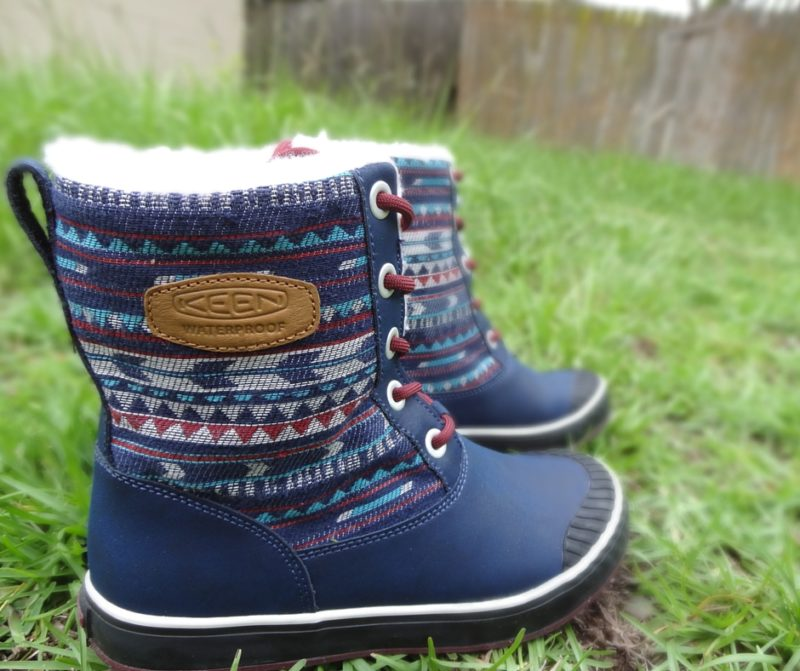 Welcome Bad Weather with KEEN Footwear - Elsa Boots (3)