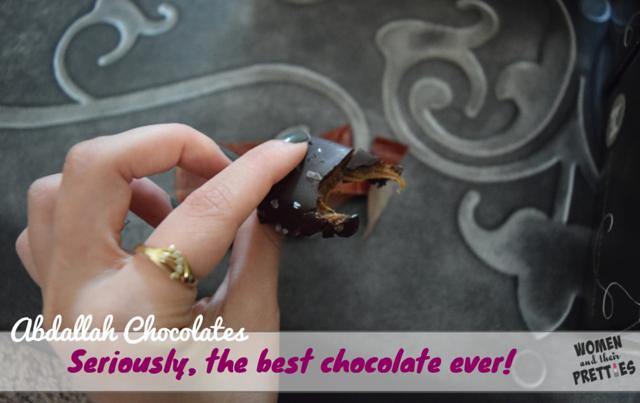 Abdallah Chocolates