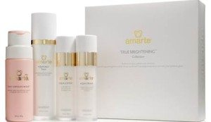 Amarte True Brightening Collection