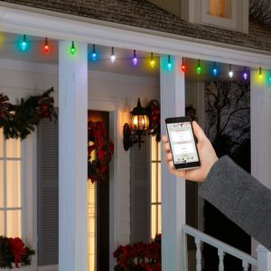 Applights - Smart Phone Controlled Lights