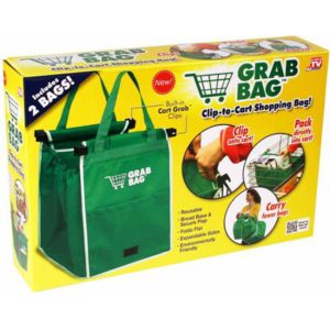 As Seen on TV Grab Bags