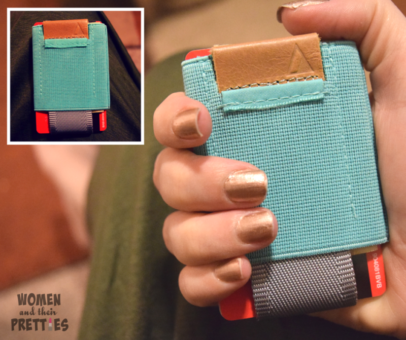 BASICS wallet