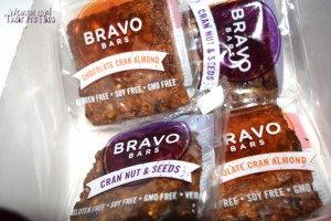 Bravo Bars - Gifts for Family