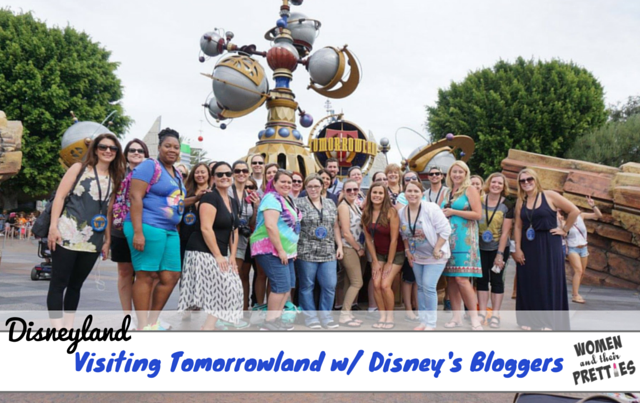 Chatting With Tomorrowland Director, Brad Bird #TomorrowlandBloggers (2)