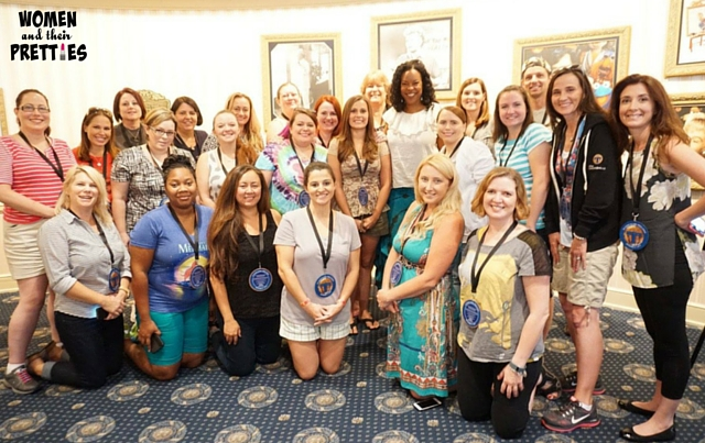 Chatting with the Disney Dreamers - Charita Carter (1)