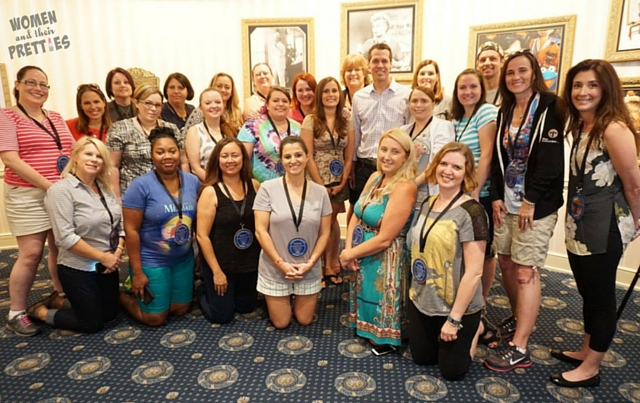 Chatting with the Disney Dreamers - Mike Goslin