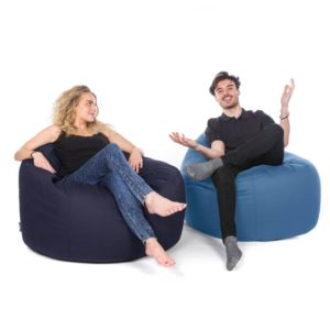 Cotton Bean Bag Chair