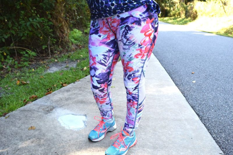 Cute Workout Clothes from Roxy