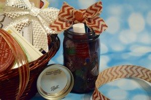 Ball Brand Purple Mason Jars - Heritage Collection