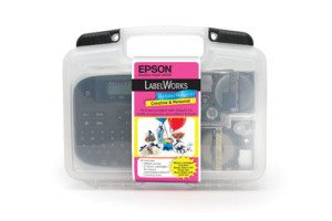 Epson Ribbon Maker