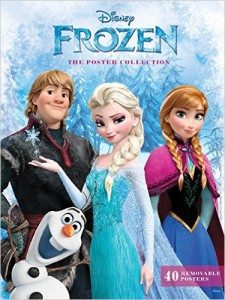 Frozen- The Poster Collection