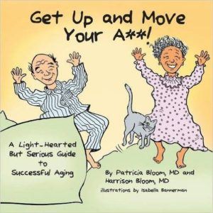 Get Up and Move Your book