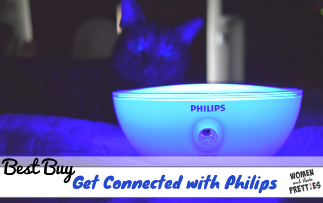 Get a Connected Home With Philips and Best Buy