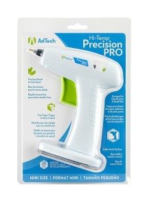 Hi Temp PRecision Glue Gun
