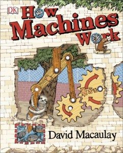 How Machines Work Zoo Break