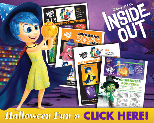 Inside Out Activities 3
