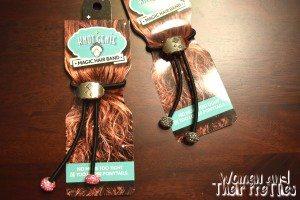 Knot Genie Magic Hair Bands